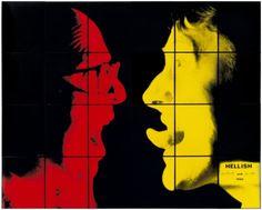 Gilbert & George, Hellish 1980