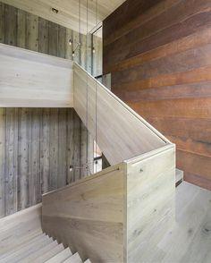 "archilovers op Instagram: ""Elizabeth II, #Amagansett, 2014   design by @batesmasi Architects   read more on www.archilovers.com #archilovers"""