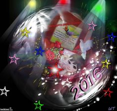 WT Nowy rok