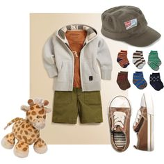 """Little Tykes :)"" by livepraydesign on Polyvore"