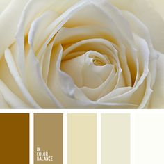 Monochrome color gamma of brown and beige shades is complemented by a translucent pearl color. This palette suits well exterior finish of a country house,. Gold Color Palettes, Pastel Palette, Colour Pallete, Colour Schemes, Color Combos, Color Patterns, Room Colors, House Colors, Paint Colors