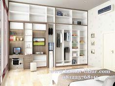 wardrobe lemari multifungsi http://www.kamar-tidur.com/kamar-tidur/perlengkapan-kamar-tidur/lemari-pakaian/wardrobe-lemari-multifungsi.htm