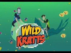 Unit 11 - Ii Insect-Wild Kratts spiders
