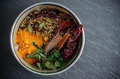 This customizable, homemade Madras curry powder is just the kick your recipes have been looking for.