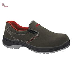 Panter 446491500-LINK 257 APOLO S1P-GRIS-Taille : 46 - Chaussures panter (*Partner-Link)