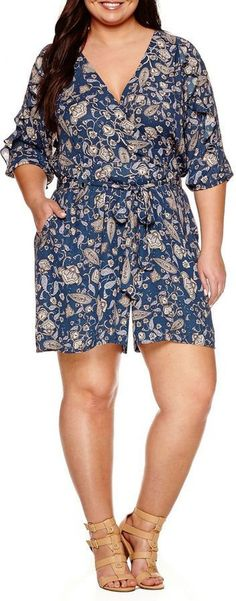 Best summer 2017 outfit for plus size 46