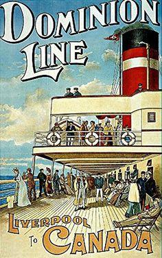 'Dominion Line - Liverpool To Canada' - Wonderful A4 Glos... https://www.amazon.co.uk/dp/B01J52VQEW/ref=cm_sw_r_pi_dp_.EkMxbJ5N2HEC