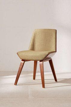 Slide View: 3: Corazza Chair