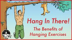 The Benefits of Hanging for Strength and Mobility Pull Up Grips, Rogue Fitness, Men's Fitness, Inversion Table, Bar Workout, Art Of Manliness, Shoulder Injuries, Heath And Fitness, Pull Up Bar