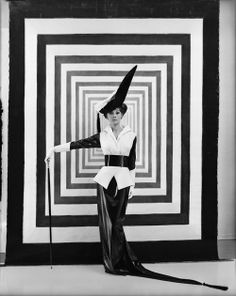 Audrey by Cecil Beaton