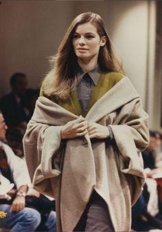 Womenswear Fall Winter 1989 - Fashion Show   Prada.com
