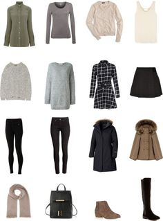 Are you wondering what to wear in Ireland? Use these packing list ideas for Dublin as a starting point for your trip!