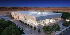 Museu Nacional do Afeganistão / TheeAe LTD (1)