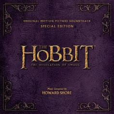 The Hobbit: The Desolation of Smaug Soundtrack (Special Edition)
