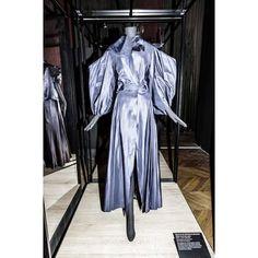 "Jeanne Lanvin (French, 1867–1946) ""Roseraie""   Vintage tøj"
