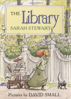 The Library by Sarah Stewart, http://www.amazon.com/dp/0312384548/ref=cm_sw_r_pi_dp_0L-msb15EMDP2