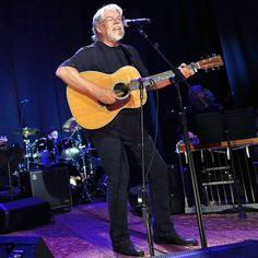 Bob Seger to Release New Album 'Ride Out'