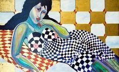 Homage to Modigliani