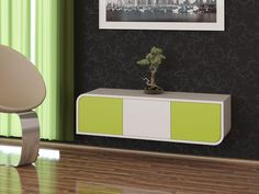 NeoMi Commode for all rooms..it's just up to You where you use it :)