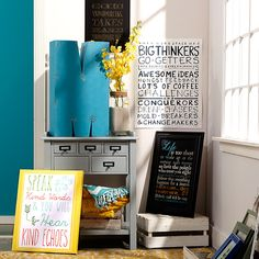 Take a look at the Written in Style event on zulily today!