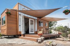 Ben Rawson self-identifies as an organic farmer, not a tiny house builder. Never mind that he's made a tiny house for his own family, sold tiny houses to friends and strangers, and founded an RVIA-certified tiny house company, The Zen Cottages, that offers three prebuilt models as well as custom designs. For Ben, it's all in support of his passion for permafarming, because he ...