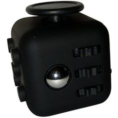 Thingamajig Fidget Toys for Children and Adults (Regular Cube, Black) >>> See this great product. (This is an affiliate link and I receive a commission for the sales) #NoveltyGagToys