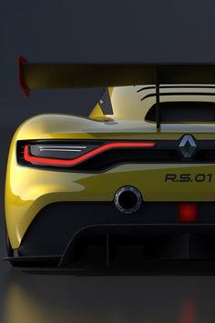 Visit The MACHINE Shop Café... ❤ Best of Racing @ MACHINE ❤ (RS of Renaultsport 01 Race Car)