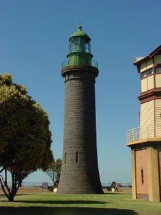 black lighthouse - Google Search