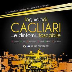 Guida tascabile dei migliori ristoranti di Cagliari e dintorni