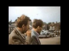 Billy Fury Unseen Footage - YouTube No wonder I was so soppy over him when I was a teenager.  He loves dogs............  Once  he came home from OS because his dog was ill.  That's a man.