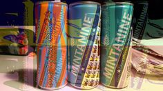 Crazy cans