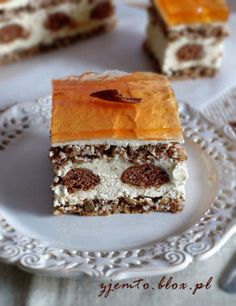 Chicken Cordon, Christmas Cookies, Tiramisu, Ale, Recipies, Cheesecake, Cooking Recipes, Sweet, Treats