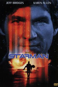 Starman. ..love this movie