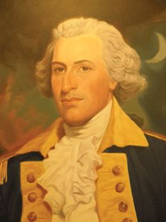 "Swamp Fox his life was the basis of the Mel Gibson movie ""The Patriot"""