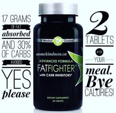 Who wants to get ready for the summer?! Summer is coming pretty soon if you are not ready!! Try this FATFIGHTER!!