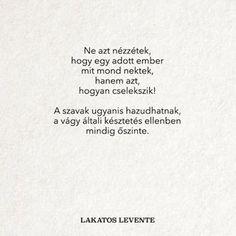 lakatos levente idézetek - Google keresés Motivational Quotes, Life Quotes, Cards Against Humanity, Positivity, Writing, Words, Google, Quotation, Quotes About Life