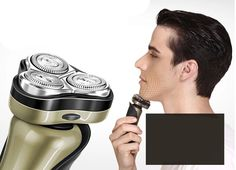 Free shipping electric shaver 3d men's razor shaving machine barbeador eletrico male rasoir electrique http://www.aliexpress.com/store/product/Free-shipping-electric-shaver-3d-men-s-razor-shaving-machine-barbeador-eletrico-male-rasoir-electrique/1085579_32341487230.html