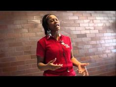 """""""My World"""" - Poem and Interview on School to Prison Pipeline 