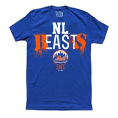 "The7Line ""NL bEASTs"" #The7Line #Mets #NY Fan Gear, Beast, Baseball, Mens Tops, T Shirt, Closet, Fashion, Baseball Promposals, Supreme T Shirt"