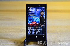 Microsoft actualiza una vez más Xbox Music mejorando su rendimiento http://www.xatakawindows.com/p/110179