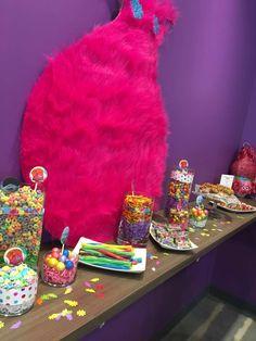 Trolls Birthday Party Ideas | Photo 1 of 53