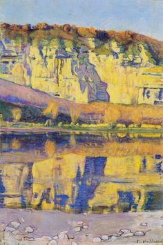 Ferdinand Hodler Paintings 1853–1918 (Art nrg)