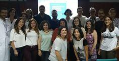 El Área de Gestión Sanitaria Este de Málaga-Axarquía ha dado la bienvenida a los nuevos Especialistas Internos Residentes.      El Área de Gestión Sanitaria Este de Málaga-Axarquía ha celebrado hoy el encuentro de bienvenida a los 13 nuevos Especialistas Internos Residentes (EIR),   #area sanitaria #estudiantes #formacion universitaria