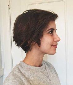 Nette Kurze Haarschnitte-7