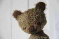 Image of RESERVED FOR NINA: BIG BEAR Torbin