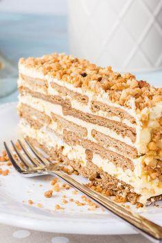 Cake Recipes, Dessert Recipes, Cupcakes, Portuguese Recipes, Chocolate, No Bake Desserts, Coffee Cake, Yummy Cakes, Vanilla Cake