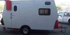 VENDO CASA RODANTE - Machala - Casas Rodantes - Trailers - Remolques - Caravanas