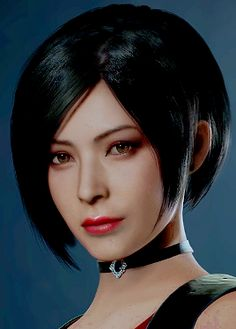 there is no turning back Ada Resident Evil, Tyrant Resident Evil, Ada Wong, High End Makeup Brands, Leon S Kennedy, Beauty Games, Evil Art, Jill Valentine, The Evil Within