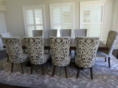 Dining Room:Catchy Dining Room Chairs Brick Also Dining Room Chairs Brass  Legs Various Dining