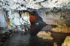 Grotta Verde, Alghero (SS)